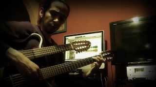 Divagando -  Mau Montero  (Guitarrista Boliviano)