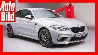 BMW M2 Competition (2018) Details/Erklärung