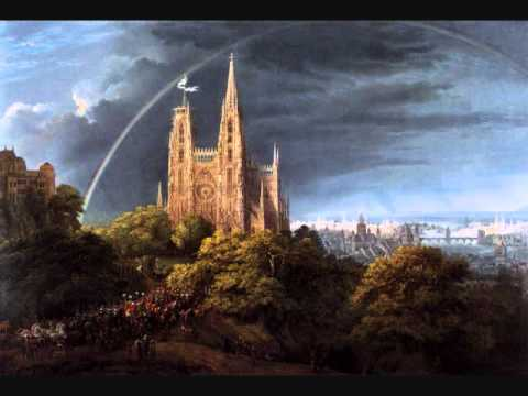 Havergal Brian - Gothic Symphony (Symphony No. 1) (1/10)