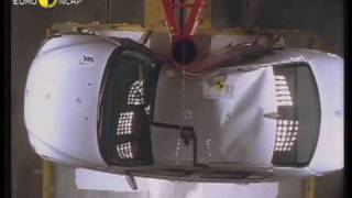 Euro NCAP | BMW 5 Series | 2004 | Crash test