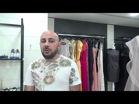 Հայ դիզայները՝ նորաձևության թրենդների և վարչապետի տիկնոջ հայկական զգեստապահարանի մասին