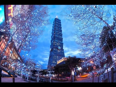 Taipei - Most Fast-Growing MegaCity / National Geographic Documentary | HD 2016