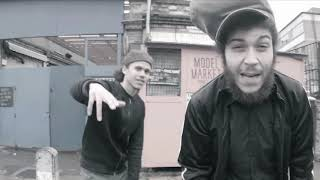"""Sleepy Time Ghost * Bazza Ranks *Shumba Youth *Natty Campbell """"Rip it up"""" OFFICIAL VIDEO"""