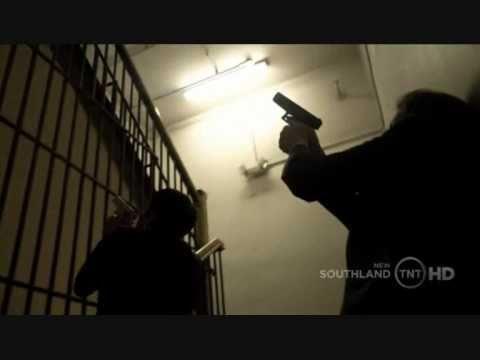 Southland - Warehouse shootout