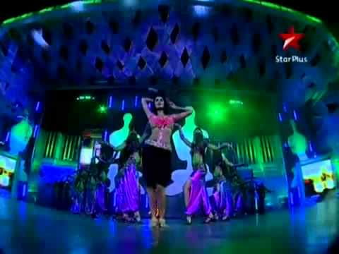 Sheela Ki Jawani Full Song.......Katrina Kaif Performance In Star Screen Awards2011.avi
