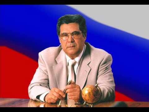 Выборы 1996 Выступление