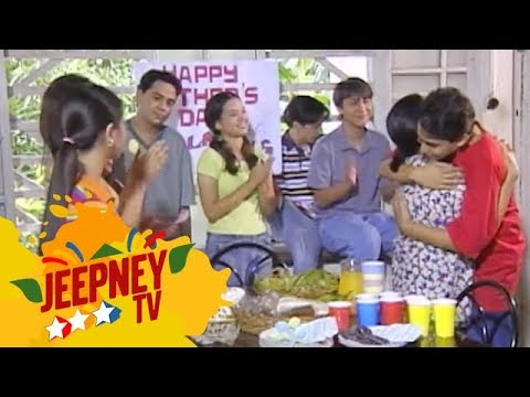 """Jeepney TV: """"Tabing Ilog"""" cast, where are they now?"""