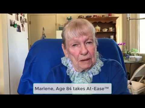 84 year old woman takes CBD
