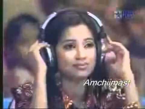 Aishwarya Majmudar Singing KEhna hi Kya