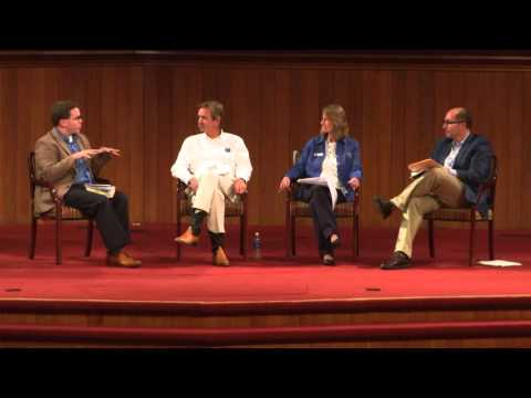 Counseling and Medical Issues   Panel Discussion Lambert Gannons Wickert HD