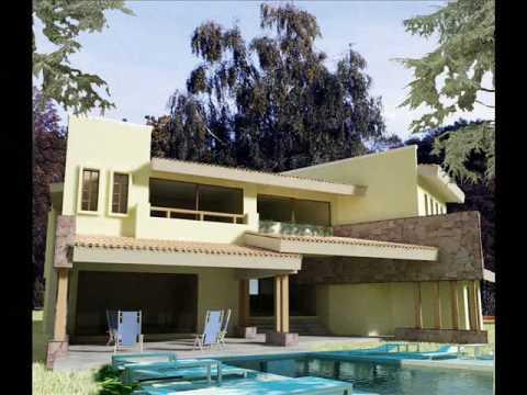 Las mejores casas youtube - Las mejores casas del mundo ...