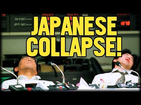 URGENT REPORT: JAPAN PRINTS $275 BILLION TO STOP ECONOMIC HEMORRHAGING - HARRY DENT
