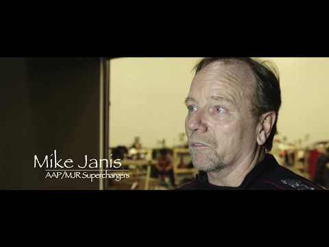 Mike Janis First Overseas Tour - Qatar