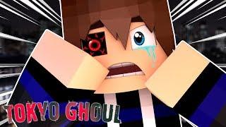 ME TORNEI UM GHOUL!!! - TOKYO GHOUL #02 ‹ BRUNINHO ›