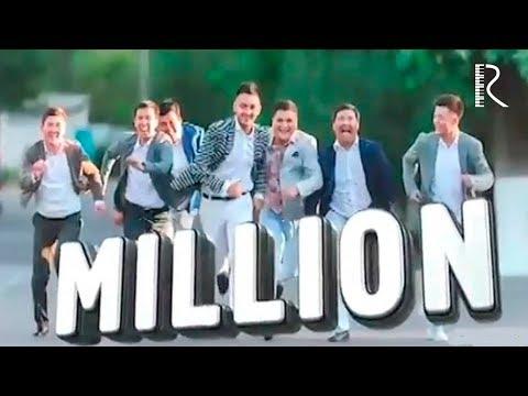 MILLION JAMOASI KONSERT DASTURI 2016  (FULL HD)