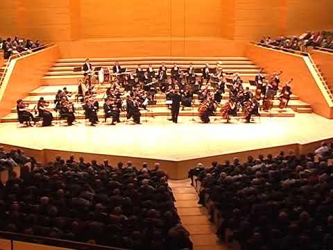 "J. Strauss. ""Blue Danube –Waltz"".Ukrainian Radio Symphony Orchestra.Conductor -Volodymyr Sheiko"