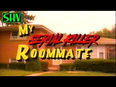 90's Sitcom - My Serial Killer Roommate