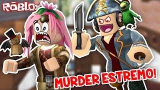 Roblox ITA - Murder Con Tutti Assassini! - #47 - Roblox Assassin