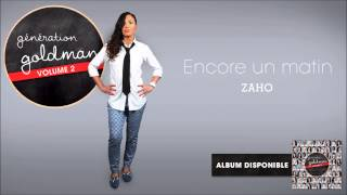 Watch Zaho Encore Un Matin video