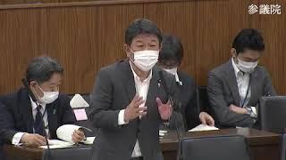 森ゆうこ 6/11 参院・北朝鮮による拉致問題等に関する特別委