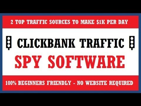 How To Make Money With Clickbank Without A Website In 2019