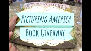 """""""Picturing America"""" Book Review & Giveaway"""