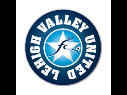 Lehigh Valley United (PDL) vs. FA Euro NY (PDL) - Live Match Broadcast