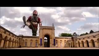 I am kidnap (Gulliver Travel's 2010) Thumb