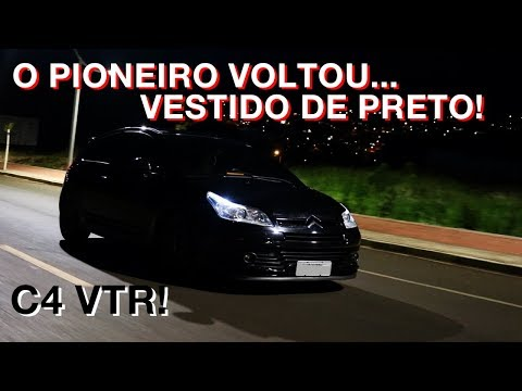 O CARRO QUE ABRIU AS PORTAS DO CAVALLARIA!