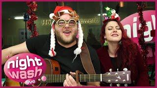 NightWash vom 04.12.2017 – Das Weihnachts-Special Teil 1