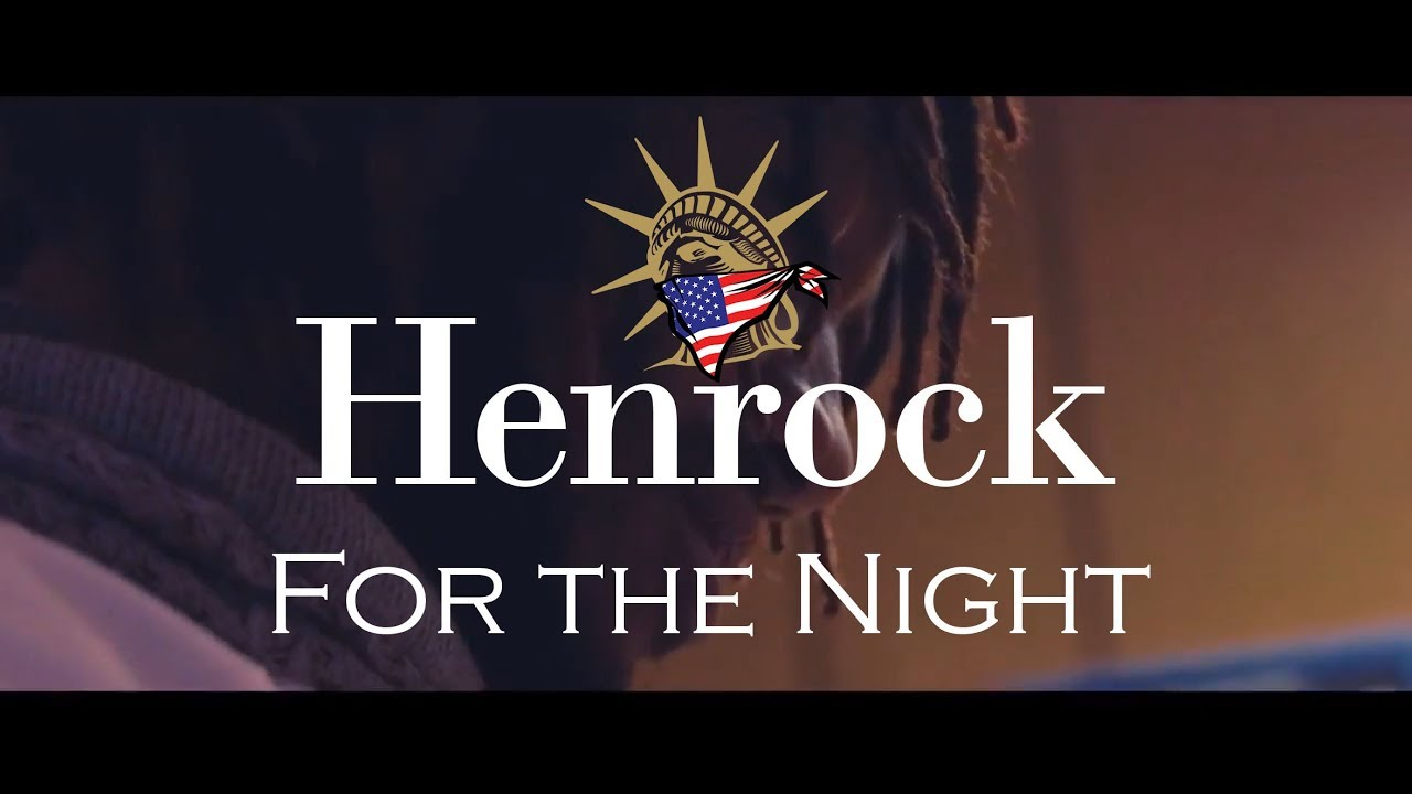 Henrock | For The Night