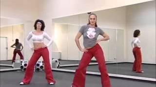 КАК ПОХУДЕТЬ Худеем танцуя   Клубная Латина