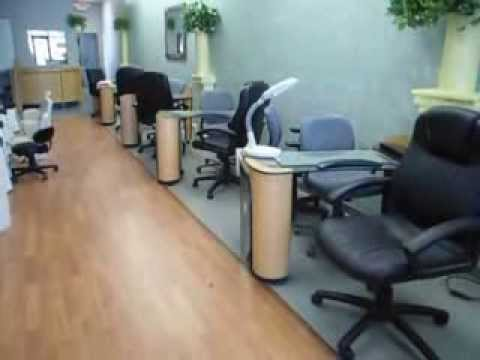 NAILS SALON for sale in CINCINNATI OHIO $17K