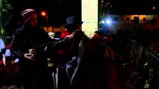 CARHUANCA 13 DE AGOSTO 2011 - HARAWI CARHUANQUINO  parte 2