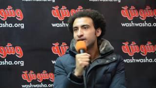 بالفيديو.. علي ربيع يحكي قصة كوميدية عن سيارته
