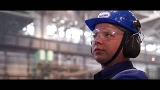 Профессия-металлург: наладчик холодноштамповочного оборудования