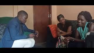 Chakafukidza dzimba matenga
