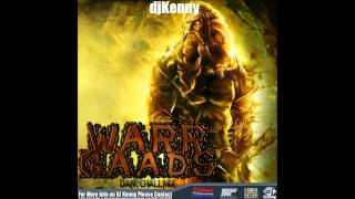 dj kenny warr gaads dancehall mix may 2014