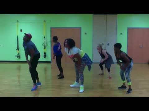 Push Back- Ne-Yo, Bebe Rexha, Stefflon Don