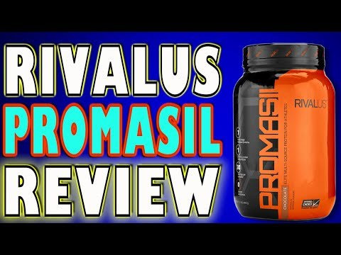 promasil-by-rivalus-review-protein