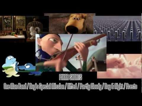 The Music Of Michael Giacchino