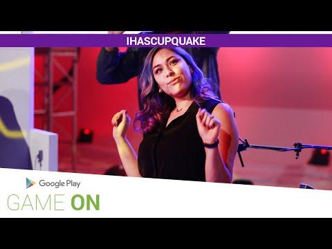 iHasCupquake [Minecraft: Story Mode]  //  Google Play: Game On