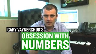 The Numbers Obsession [9/4/09]