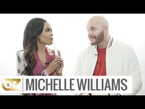 What Was Michelle Williams' First Impression of Chad Johnson? Mp3
