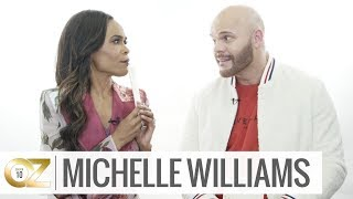 What Was Michelle Williams' First Impression of Chad Johnson?