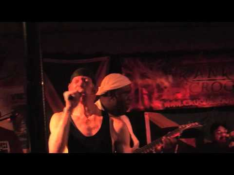 Yellowman and the Sagittarius Band 'Blueberry Hill thru Zunga Zeng' Ashkenaz October 15, 2011