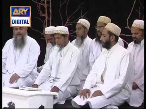"""Gehware Se Hussain Jo"" By Saifuddin Udaipurwala & Party (Karachi)"
