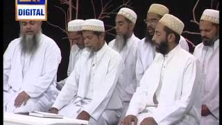 gehware se hussain jo by saifuddin udaipurwala party karachi