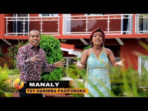 Manaly - Tsy hanimba pasiporoko (Avril 2018) Exclus Maestro Prod