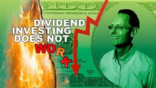 DIVIDEND STOCK INVESTING DOES NOT WORK (Haters & Skeptics)